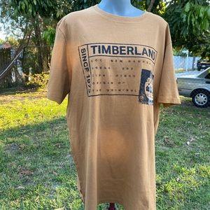 Timberland Shirt Size XL